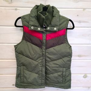 Old Navy Puffy Vest